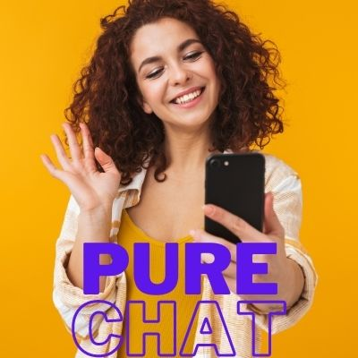 Purechat live agency